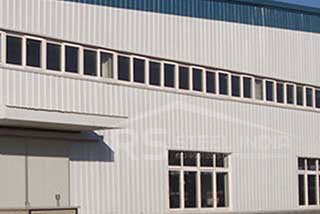 Peb warehouse manufacturer
