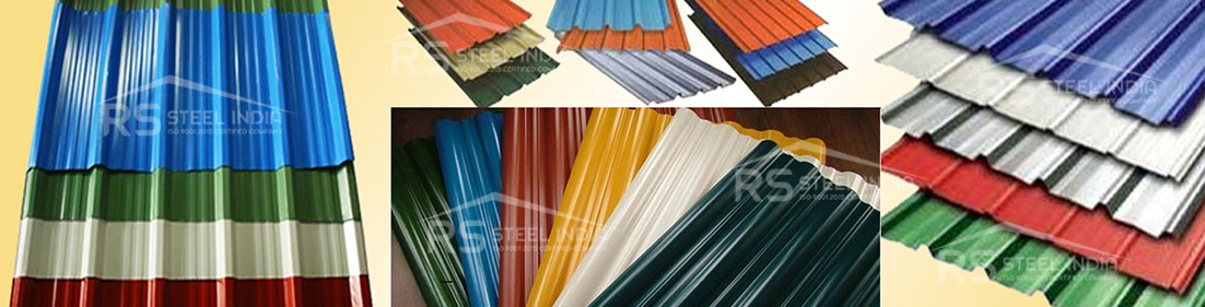 Roofing & Cladding Sheet Manufacturers
